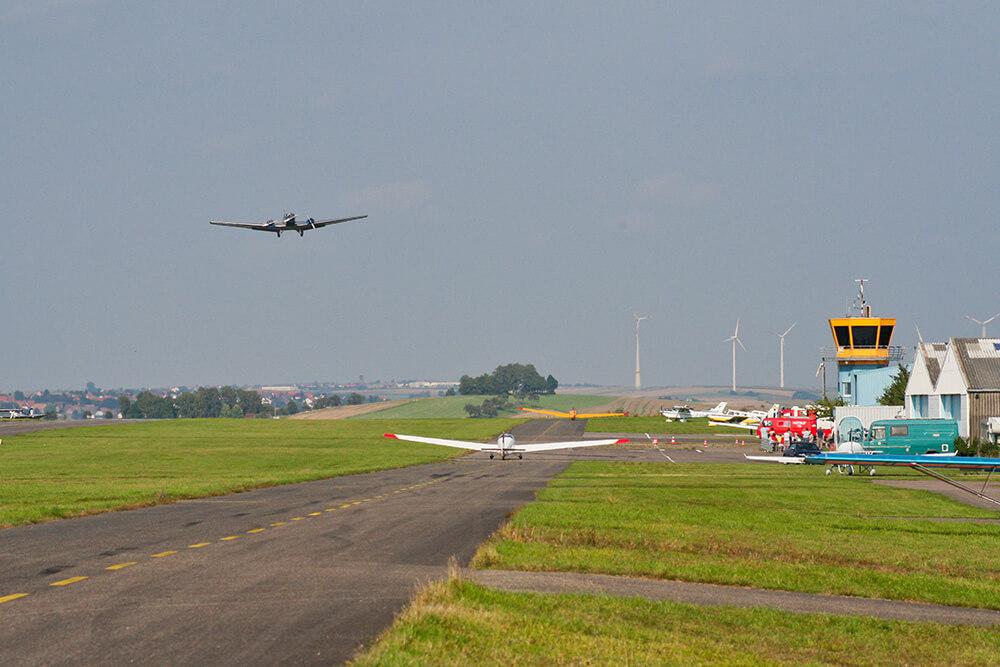 Ultraleicht Flugverein Saar Pfalz eV
